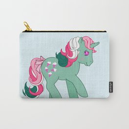 g1 my little pony Fizzy Carry-All Pouch