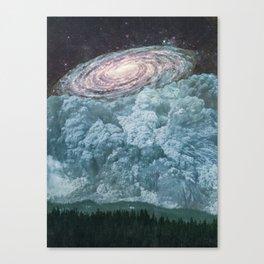 Big Picture Canvas Print