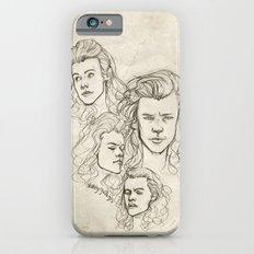 Harries iPhone 6s Slim Case