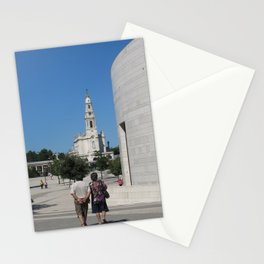Fatima Stationery Cards