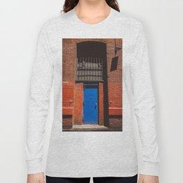 Soho II Long Sleeve T-shirt