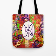 Jenny (#TheAccessoriesSeries)  Tote Bag