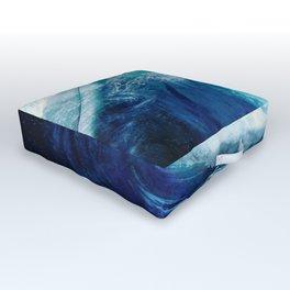 Waves II Outdoor Floor Cushion