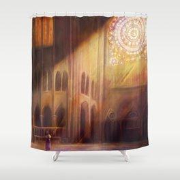 Children of God Shower Curtain