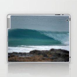 Breaking Wave Laptop & iPad Skin
