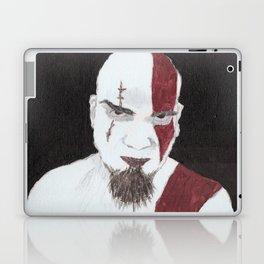 Godofwar Laptop & iPad Skin