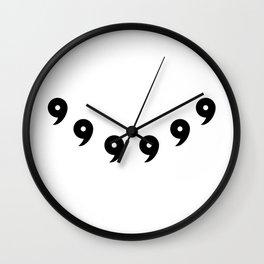 Rikudou Sennin Wall Clock