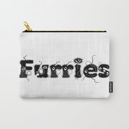 Furries Carry-All Pouch