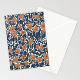 Floral Garden Stationery Cards