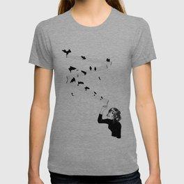 Turn it into something beautiful T-shirt