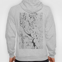 Speckled Marble Hoody