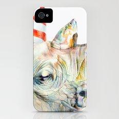 Rhino's Party Slim Case iPhone (4, 4s)