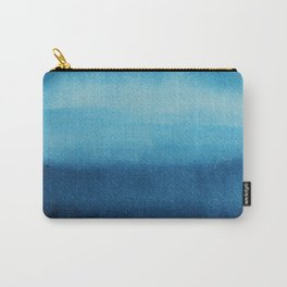 Indigo Ocean Dreams Carry-All Pouch