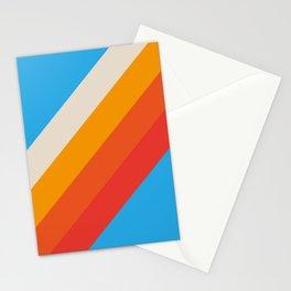 Classic Retro Gefjun Stationery Cards