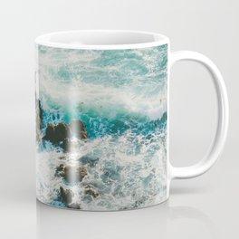 Palos Verdes Surf Coffee Mug