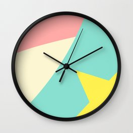The Zealot Wall Clock