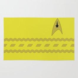 Star Trek - Kirk Rug