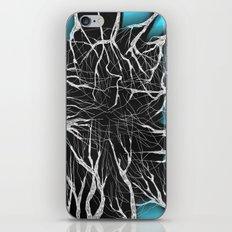 SkyShadows iPhone & iPod Skin