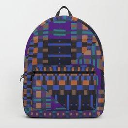 geometric ensemble Backpack