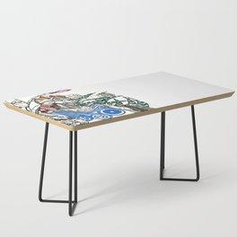 Profile Pic of Sarah Bernhardt Coffee Table