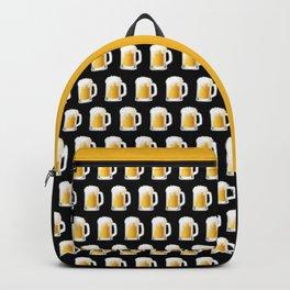 Gamer Beer Backpack