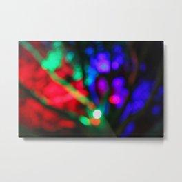 rainbowtree Metal Print