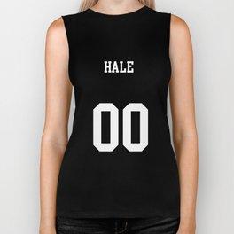 HALE - 00 Biker Tank
