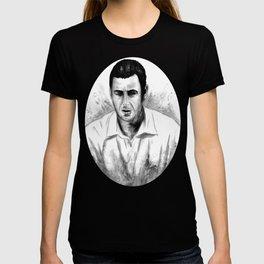 DARK COMEDIANS: Adam Sandler T-shirt