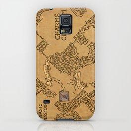 Evening Visit iPhone Case