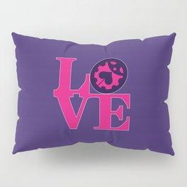Love GioGio - Jojo Part 5 Pillow Sham