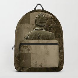 Longing for Holmes Backpack