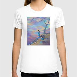 Alice's Ambivalence T-shirt