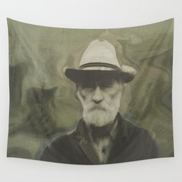 New Gothic Wall Tapestry
