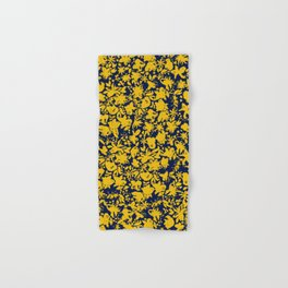 Summer Bloom Hand & Bath Towel