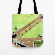 Natural drug Tote Bag