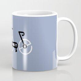ride 16 Coffee Mug
