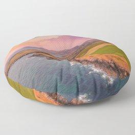 Porth Bryn Gwydd Floor Pillow