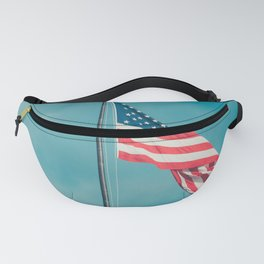 you waving at me? Fanny Pack