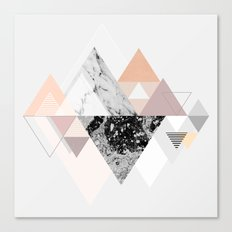 Graphic 110 Canvas Print