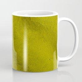 Relief Map 2 Coffee Mug