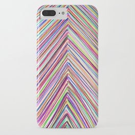 Marker Up (Kid Art) iPhone Case