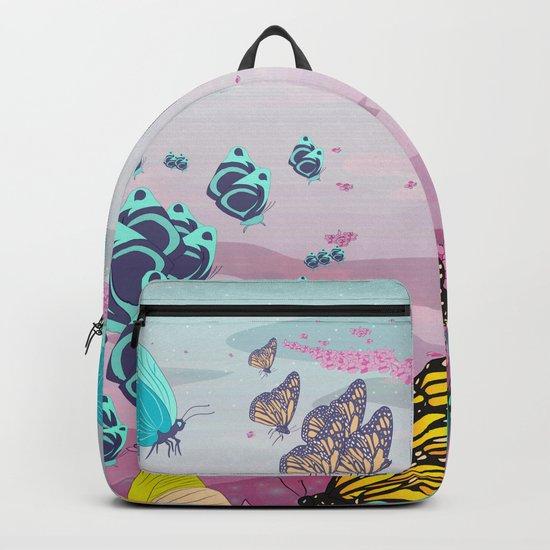 The Kingdom Backpack