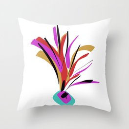 Sexy Throw Pillow