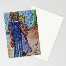 Sunny SoCal Stationery Cards