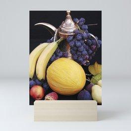 FORBIDDEN FRUITS Mini Art Print