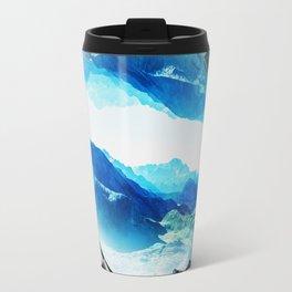 Earth Odyssey 2016 Travel Mug