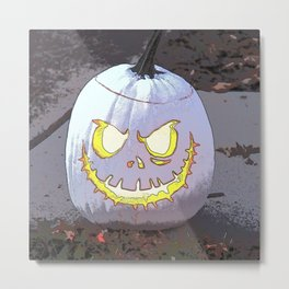 Halloween20150904 Metal Print