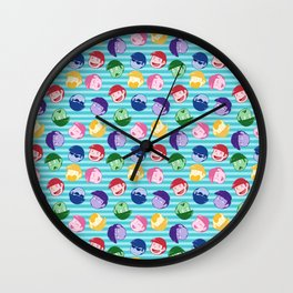 Matsu Bros Wall Clock