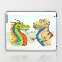 Lunch Laptop & iPad Skin