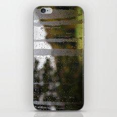 Droplet Landscape II iPhone & iPod Skin